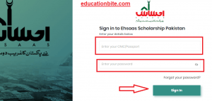 How to apply for ehsaaas cholarship 2021