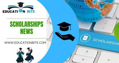 SCHOLARSHIPS NEWS by educationbite