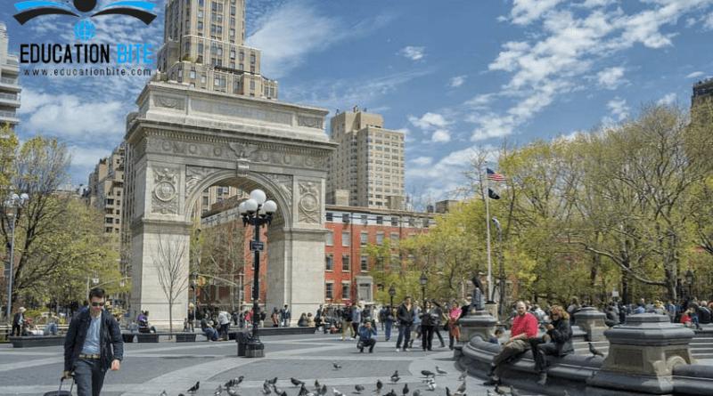 Falak Sufi Scholarship 2021 by New York University, educationbite.com
