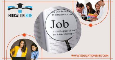 jobs news by educationbite