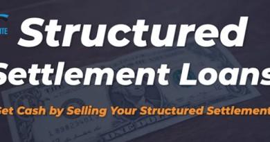 Loans for Structured Settlements, educationbite.com