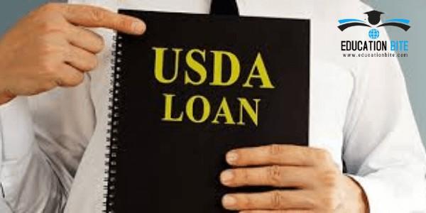 USDA Mortgage Loan Companies 2021, educationbite.com