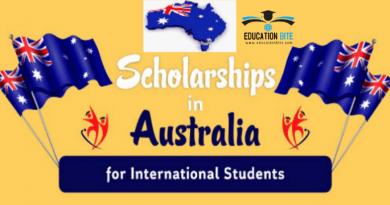 Australian Fully-Funded Scholarships 2021, educationbite.com