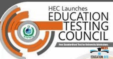 HEC Test by ETC 2022, educationbite.com